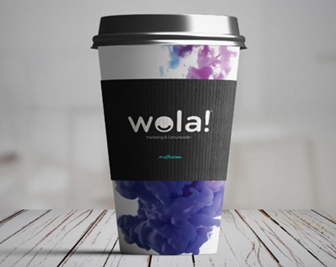 branding de agencia de publicidad