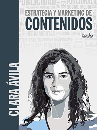 Libro de Clara Ávila