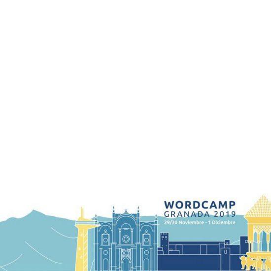 WordCamp Granada 2019
