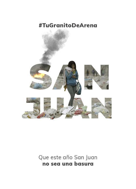 Publicidad Ambiental San Juan