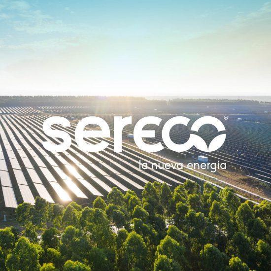 Branding y Web Sereco Energía