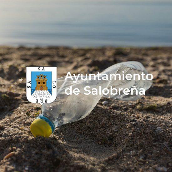 Publicidad Ambiental Para Salobreña
