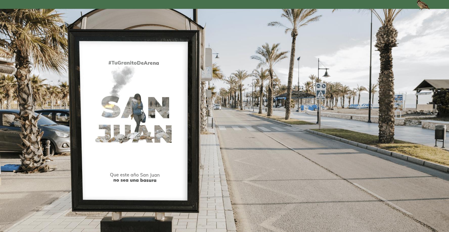 Publicidad Ambiental Playas