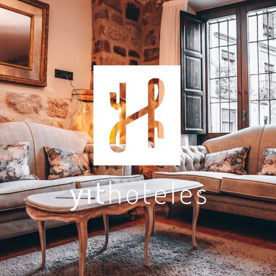 Publicidad para Hoteles YIT